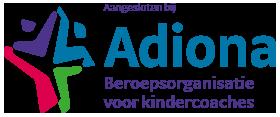 De Vlindertuin is aangesloten bij Stichting Adiona